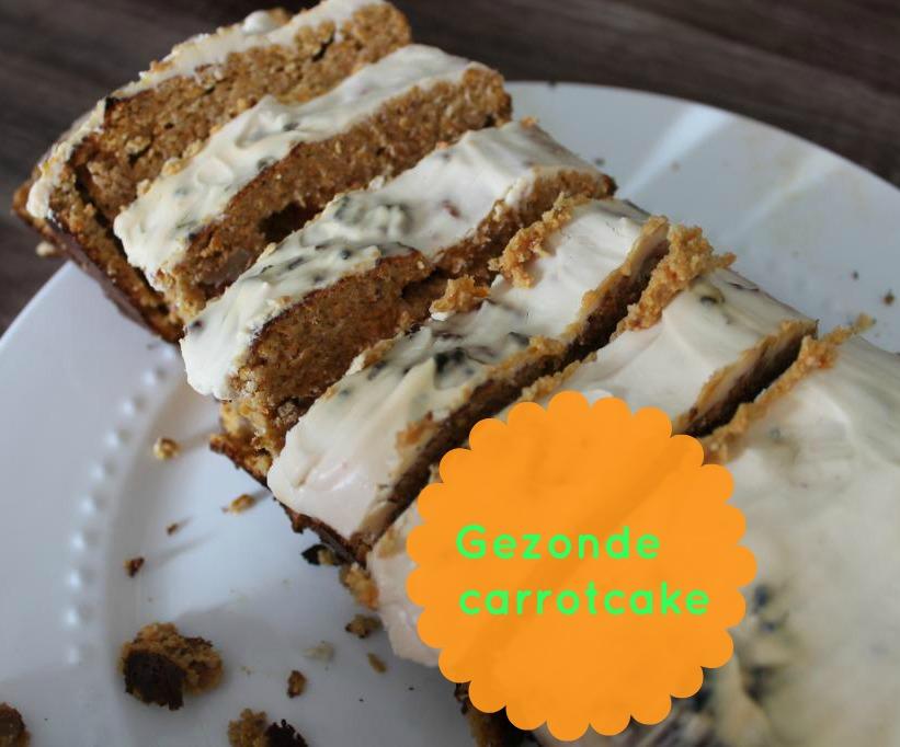 recept voor cake