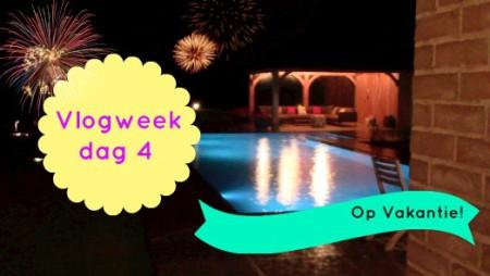 vlogweek 4 donderdag still