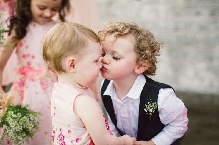 Wedding Wednesday Kinderen Op Je Bruiloft Tips En Tricks