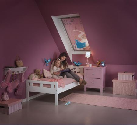 Kelly caresse zo cre er je de ultieme kamer voor je kindje - Slaapkamer lay outs kindje ...