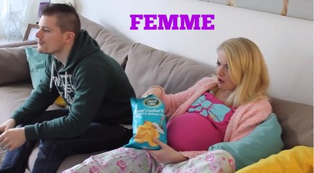 misselijk ben ik zwanger