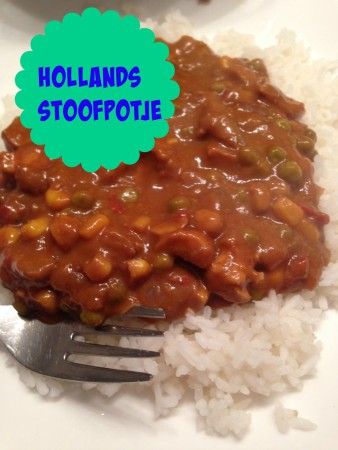 hollands stoofpotje