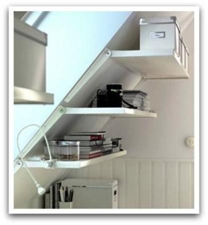 Ikea inrichting kleine ruimte voor het inrichten van de zolder is geen bouwvergunning nodig toch - Klein interieur ruimte ...