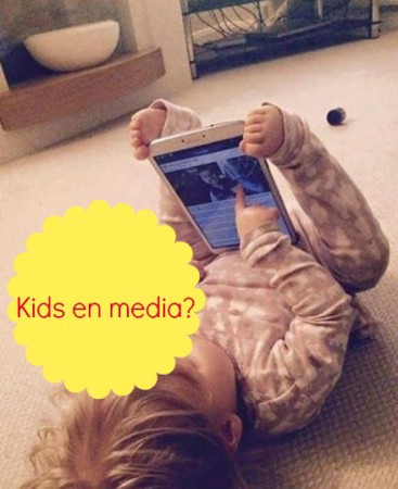 kids en media