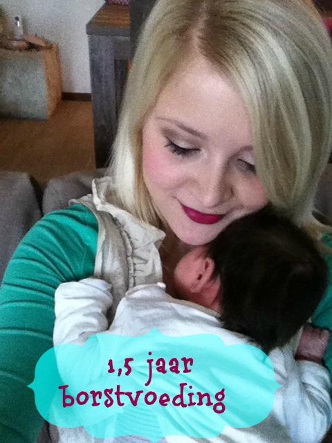 kind 1 5 jaar Terugkijken op 1,5 jaar borstvoeding geven kind 1 5 jaar