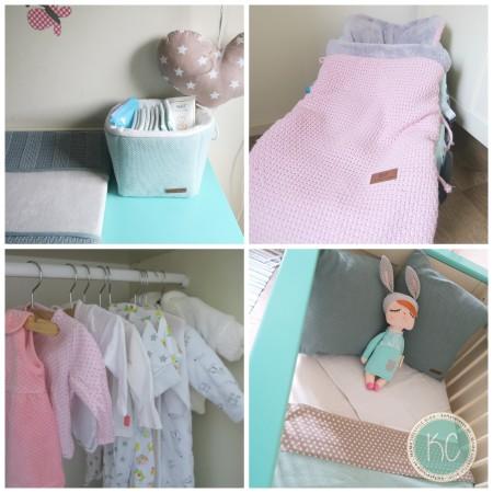 babykamer en accessoires