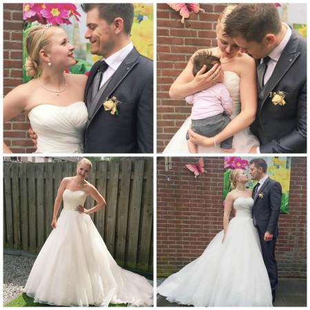 naam veranderen trouwen