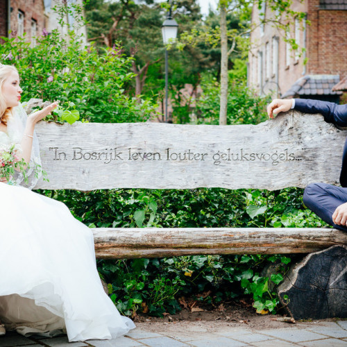 trouwd