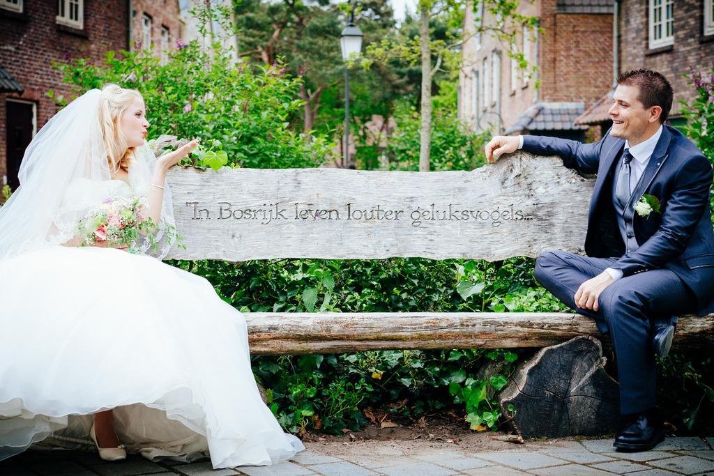 Jaar getrouwd katoenen huwelijk