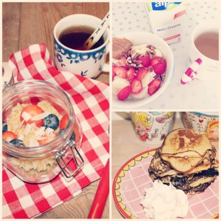 FO ontbijtjes