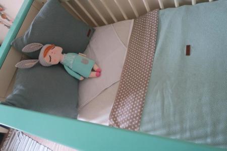 De ideale babyuitzetlijst