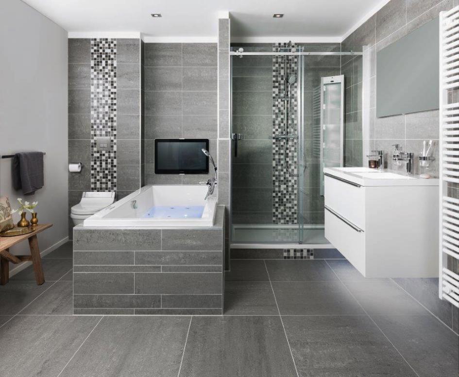 Inloopdouche Met Ligbad : Waarom ik zo graag een bad zou willen in de badkamer! kelly caresse