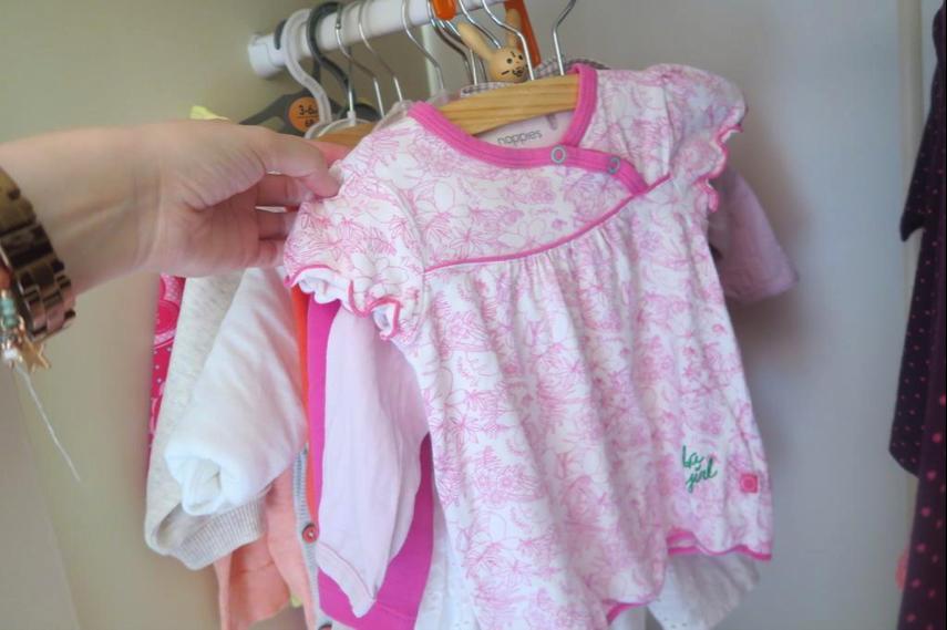 Marktplaats Complete Babykamer.Video De Kledingkast Van Aimy Budgettips Kelly Caresse