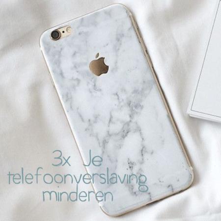 telefoonverslaving