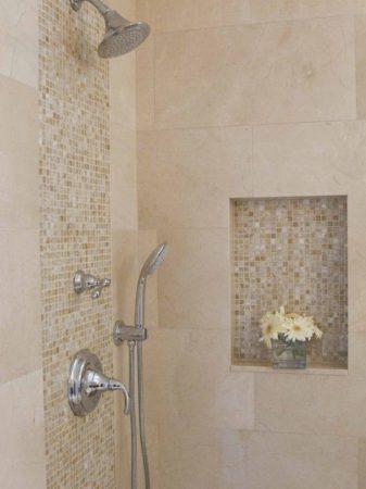 badkamer inspiratie mozaiek