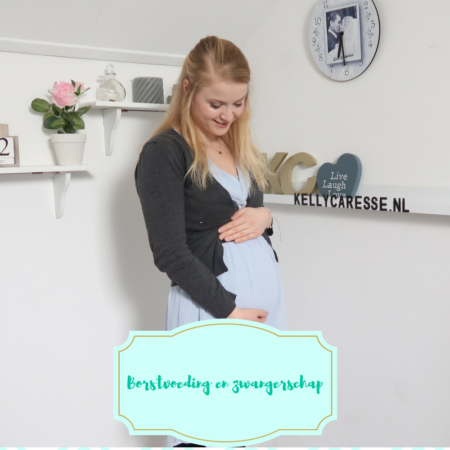 borstvoeding en zwanger worden