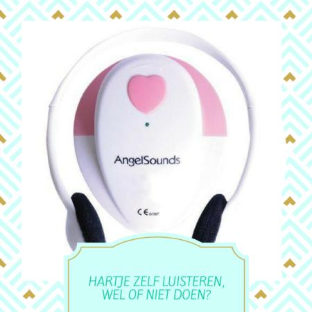 hartje luisteren met angelsound