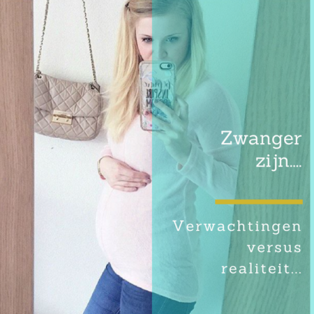Dingen die menzegt in je derdetrimester...#Zwanger-2