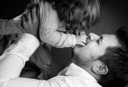 familieshoot vetportret