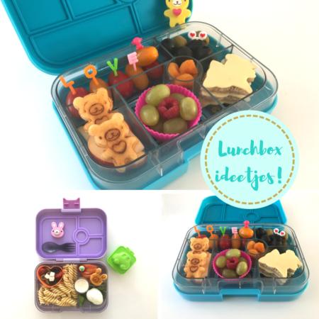 Tips voor een gezonde lunchtrommel