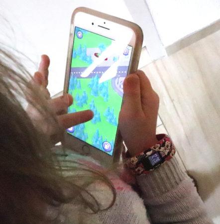 Garmin vívofit jr. 2 activity tracker voor kinderen