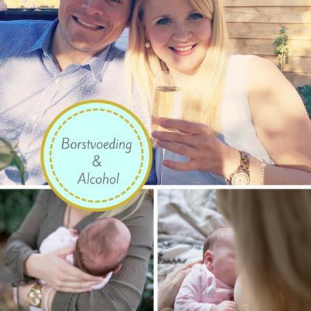 Borstvoeding en alcohol : Hoe zit het eigenlijk?