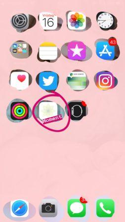app vermindert je smartphone gebruik