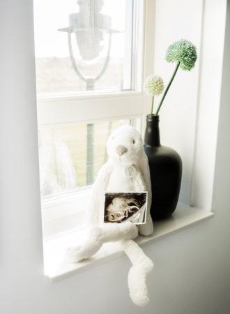 Het bevallingsverhaal Prenatale depressie