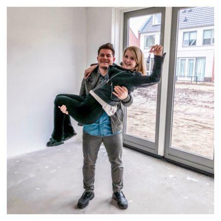 De kinderen voorbereiden op verhuizen: Hoe wij dat doen