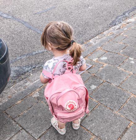Een nieuwe fase: De kinderopvang voor onze peuter