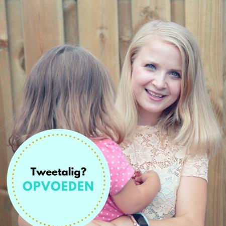 Tweetalig opvoeden