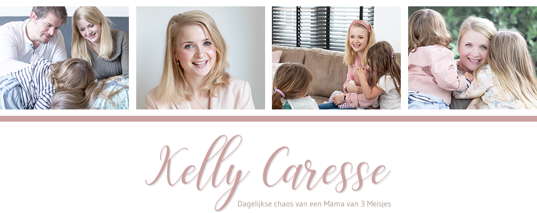 Kelly Caresse
