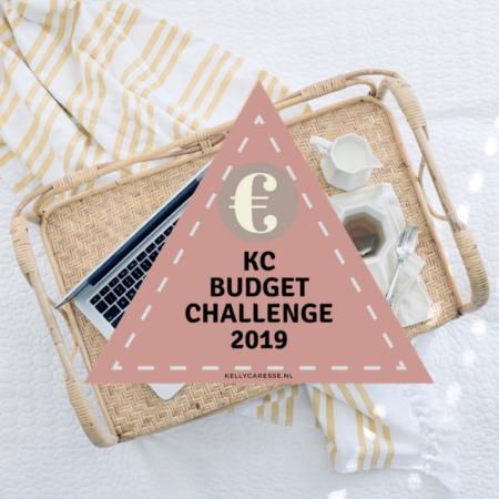 Huidige financiële situatie, KC budget challenge, Kelly Caresse