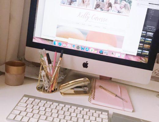 Parttime werkweek, behind the scenes, mama blogger, Kelly Caresse,