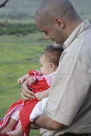 zwanger in het buitenland