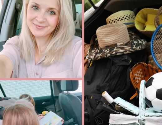 Autovakantie met kinderen tips voor onderweg