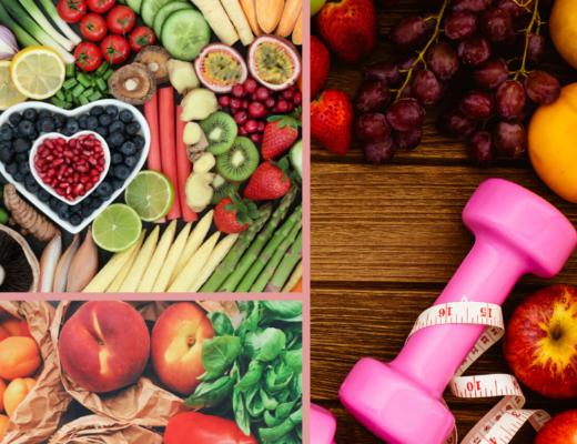 Tips om gezonder te eten die echt werken