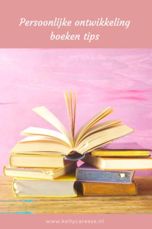 Persoonlijke ontwikkkeling boeken tips voor moeders