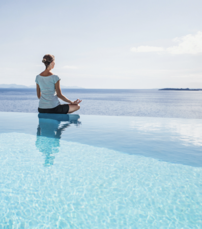 Leren mediteren: Mijn ervaringen en tips