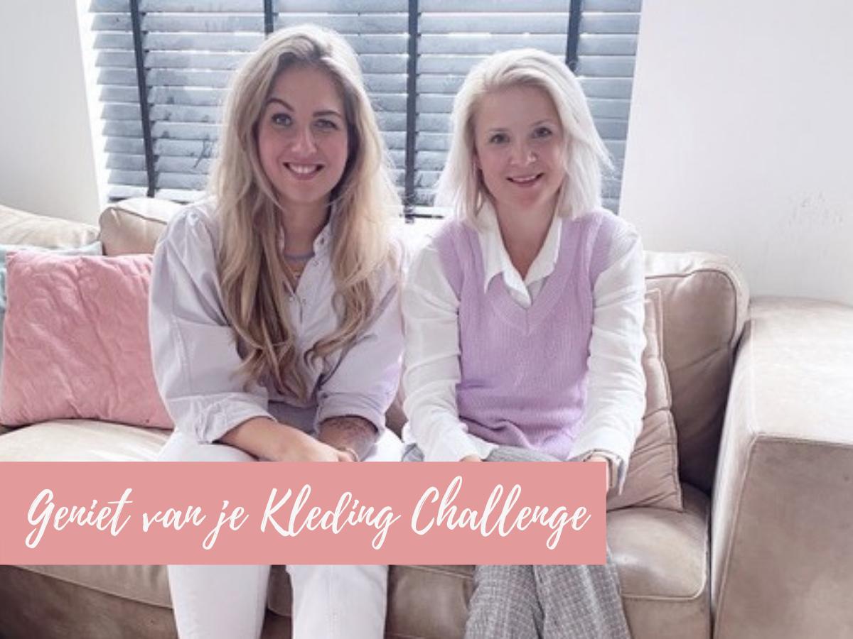 KC Club - Kleding Challenge