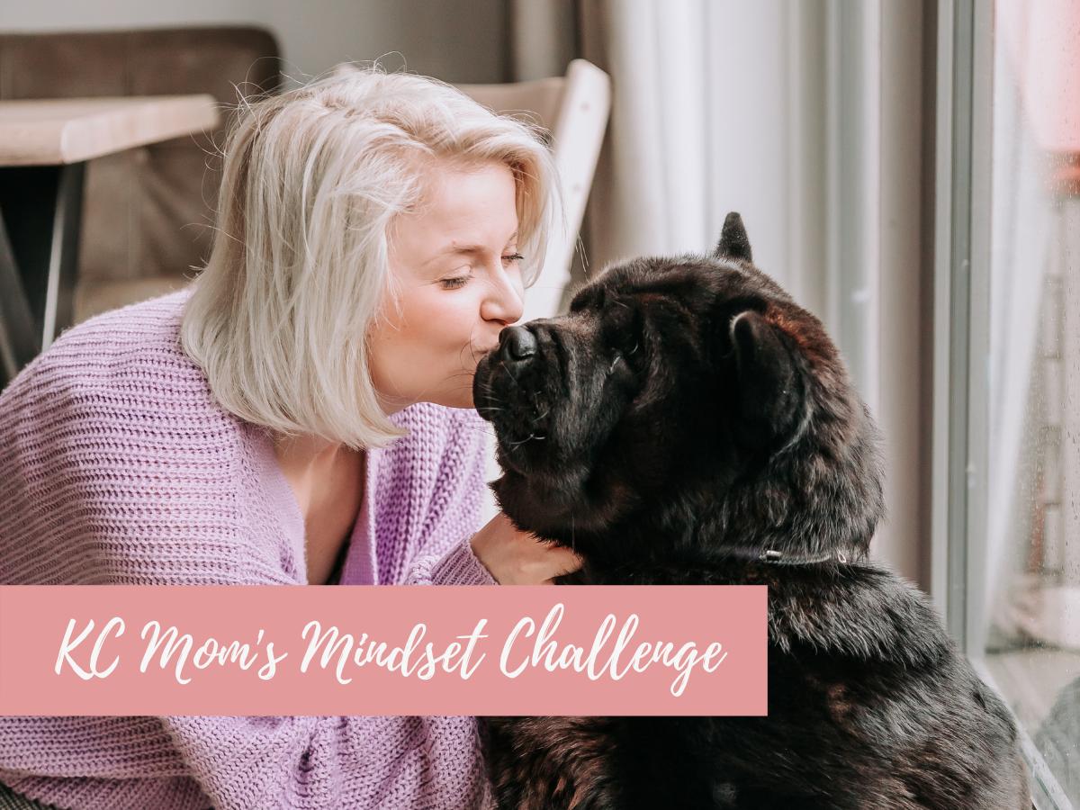 KC Mom's Mindset Challenge